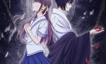 "Final Season of ""FRUITS BASKET"" Gets April 2021 Release Window"