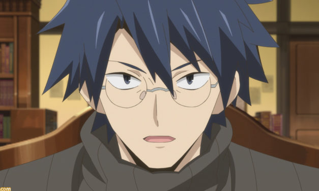 """Seriously, What Year Is It?! """"Log Horizon"""" S3 Drops Today — 13th January!"""