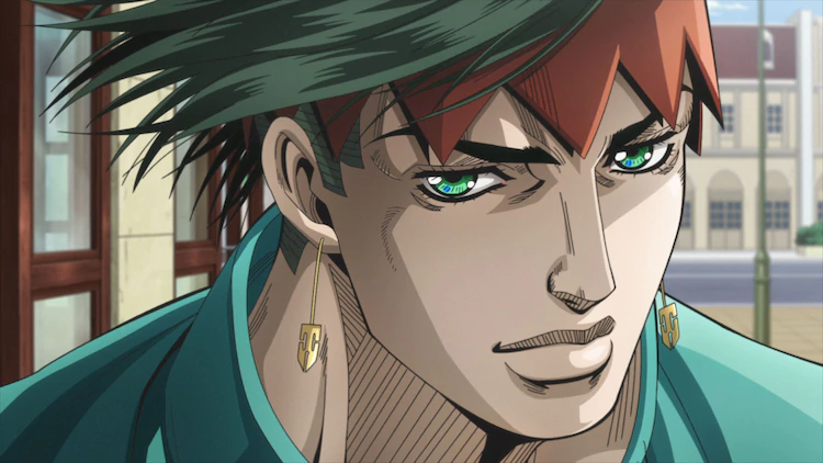 "Netflix to Stream ""Thus Spoke Kishibe Rohan"" Starting 18th February"