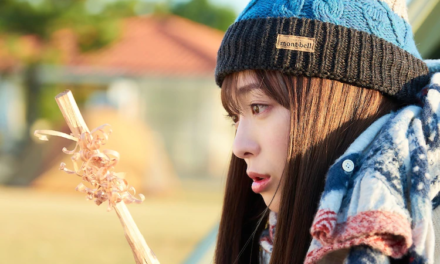 "TV Drama ""Yurucamp△"" Special to Air 29th March!"