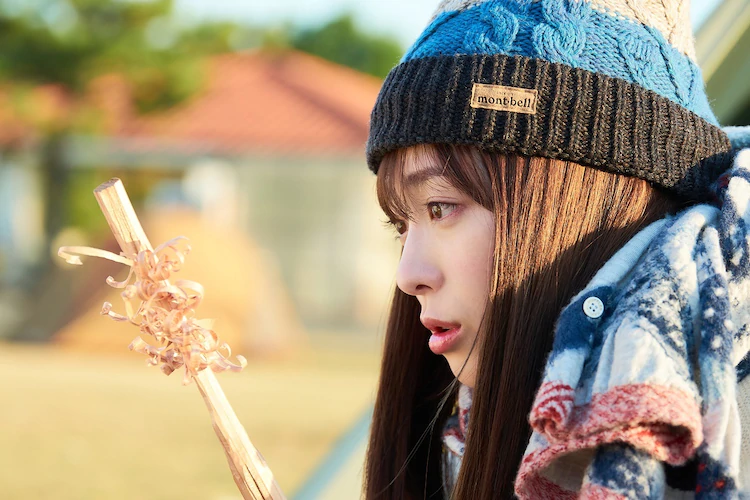 """TV Drama """"Yurucamp△"""" Special to Air 29th March!"""