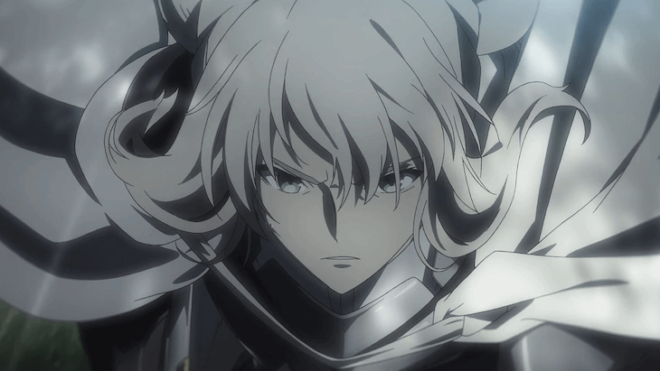 """""""Fate/Grand Order THE MOVIE -Divine Realm of the Round Table: Camelot Part 2 Paladin; Agateram"""" Out 8th May!"""