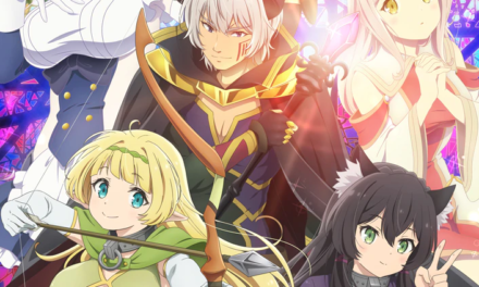 """How Not to Summon the Demon Lord"" S2 Out 8th April"