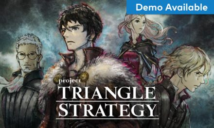 """""""Project Triangle Strategy"""" Revealed for the Nintendo Switch"""