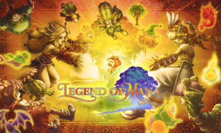 """Legend of Mana"" Coming to the Nintendo Switch!"