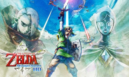 """""""The Legend of Zelda: Skyward Sword"""" Announced for the Nintendo Switch"""
