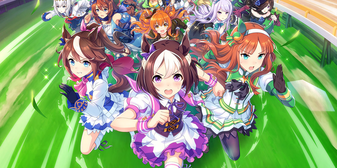 """""""Uma Musume Pretty Derby"""" Opens Service in Japan — After Two Years of Waiting!"""