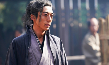 """Additional Cast Members Announced for """"Rurouni Kenshin: The Final / The Beginning"""""""