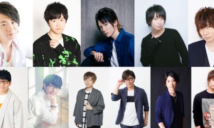"Seiyuu Acapella Media Mix Project ""Aopella?!"" Launched!"