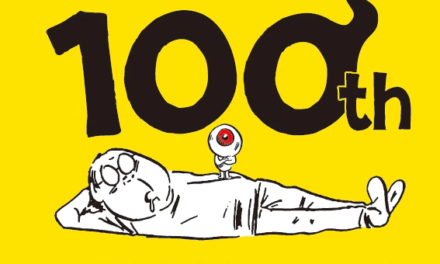 100th Anniversary of Spoopy Manga Author Shigeru Mizuki's Birthday to be Celebrated in 2022!