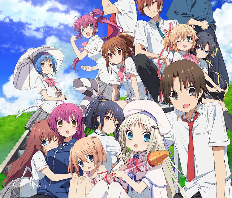 """Kud Wafter The Movie"" Gets 14th May Playdate in Japan!"