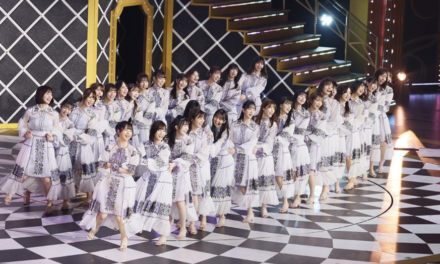 "Nogizaka46 to Stream ""9th YEAR BIRTHDAY LIVE"" on 28th & 29th March!"
