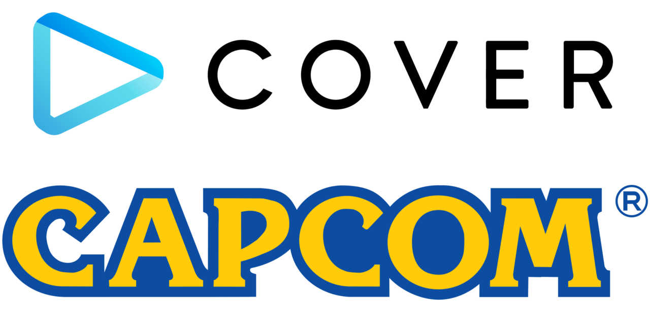 Cover Signs Agreement with CAPCOM, Allowing Hololive Vtubers to Stream CAPCOM Contents