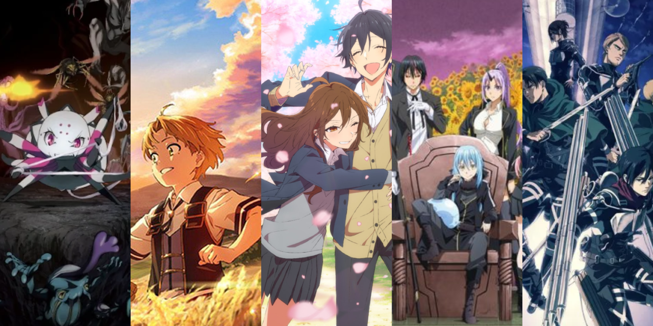 The Top 5 AnimeJapan 2021 Stage Events We're Looking Forward to!