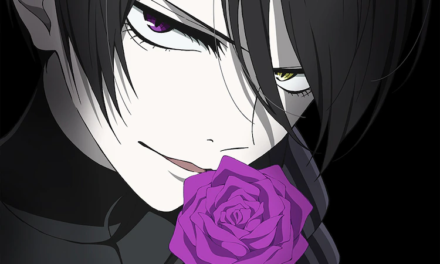 """Autumn 2021 Playdate Slated for """"Requiem of the Rose King"""""""