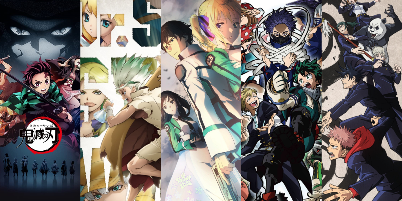 Five Amazing New Titles Added to AnimeJapan 2021 Line-up! Plus, Live Performance Highlights!