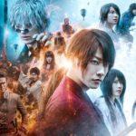 """Rurouni Kenshin"" Movies Celebrate 10th Anniversary! Special Video Released!"