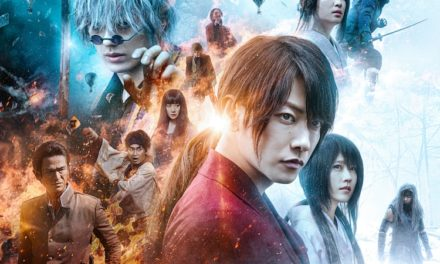 """Rurouni Kenshin"" Movies Celebrate 10th Anniversary! Special Video Released!"