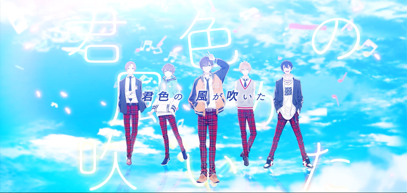"""Aopella?!"" Otowa A Cappella Group Drops First Original Song ""Playlist""!"