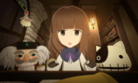 """""""DEEMO THE MOVIE"""" Reveals Full Title and More Details at AnimeJapan 2021!"""