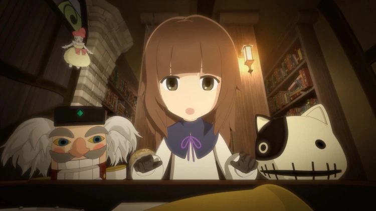 """DEEMO THE MOVIE"" Reveals Full Title and More Details at AnimeJapan 2021!"