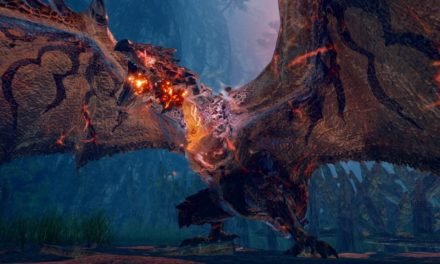 "Just-launched ""Monster Hunter Rise"" Already Getting 2.0 Featuring ""Apex Rathalos"" Late April"