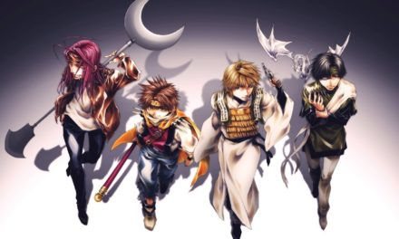 """""""Saiyuki RELOAD -ZEROIN-"""" Official Website Launched!"""