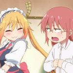 """Mini-Dora"" Series Streams Ahead of ""Kobayashi-san Chi no Maidragon S"" Premier"