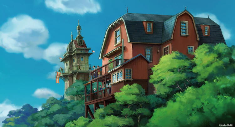 """Last """"Ghibli Exposition"""" Scheduled, One Year Prior to the Opening of """"Ghibli Park"""""""