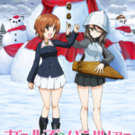 """""""Girls und Panzer Das Finale"""" Releases New PVs for 3rd and 4th Movies!"""