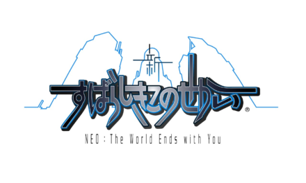 """NEO: The World Ends with You"" Gets 27th July Street Date!"