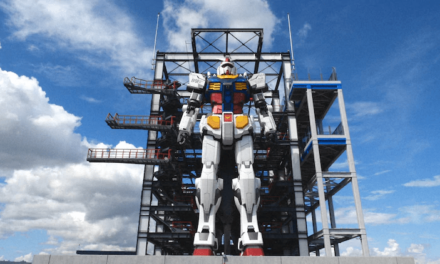 """Kong: Skull Island"" Director Helms Netflix's Live-Action ""Mobile Suit Gundam"" Film"