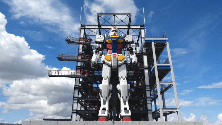 """Kong: Skull Island"" Director Helms Netflix's Live-Action ""Mobile Suit Gundam"" Film"