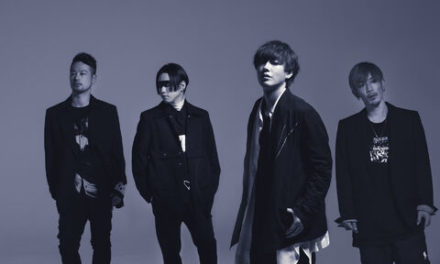 """SPYAIR Streams New """"UNITE"""" Album's Sold-Out Nationwide Tour Tokyo Finale!"""