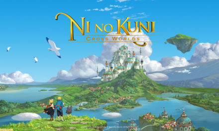 """Level 5 Launches """"Ni no Kuni CROSS WORLDS"""" for the iOS and Android!"""