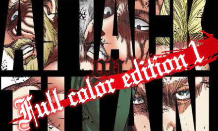 """""""Attack on Titan"""" Online Exhibition Slated for 9th June!"""