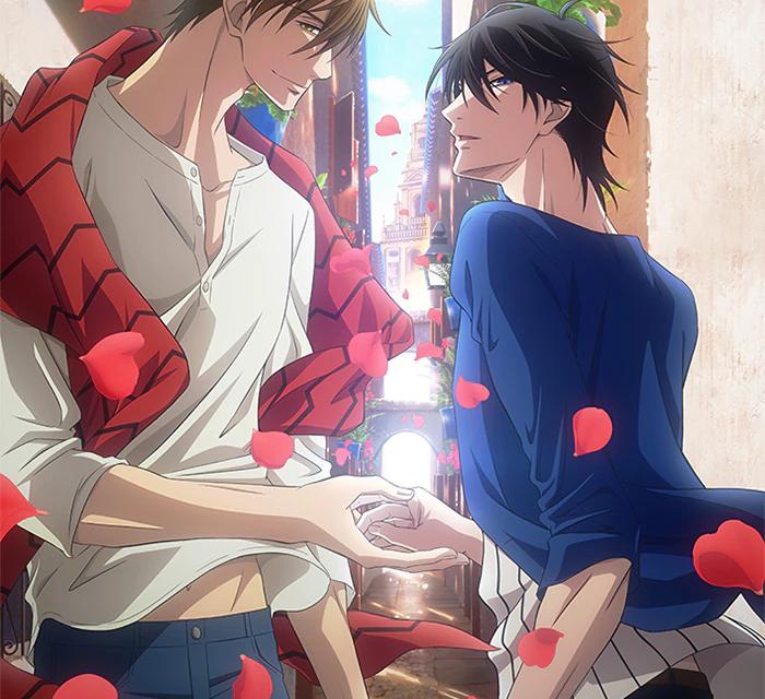 """Dakaretai Otoko 1-i ni Odosarete Imasu."" Movie Announced, Based on Manga's Spain Arc"
