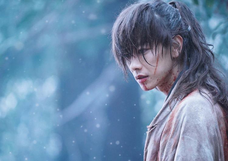 """Rurouni Kenshin: Beginning"" Drops on Netflix this 30th July!"