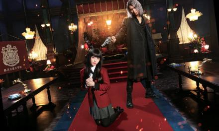 """Release of """"Kakegurui The Movie 2: Zettaizetsumei RUSSIAN ROULETTE"""" in Japan Postponed!"""