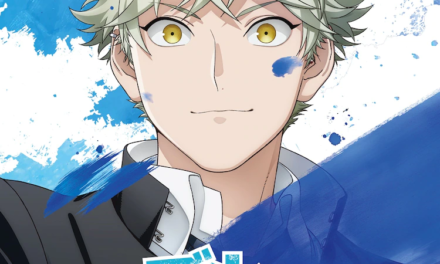 """Blue Period"" Anime Adaptation Announces Main Cast!"