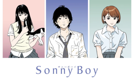 "Shingo Natsume Launches New Original Project with MADHOUSE Titled ""Sonny Boy"""