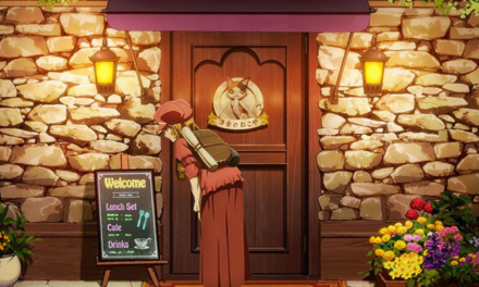 """Second Season of """"Restaurant to Another World"""" Announced!"""