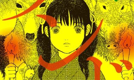 """Kazumi Yamashita's """"Land"""" Wins 25th Osamu Tezuka Cultural Award"""
