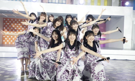 "Nogizaka46 3rd & 4th Gen to Stream ""9th YEAR BIRTHDAY LIVE"" on 8th & 9th May!"