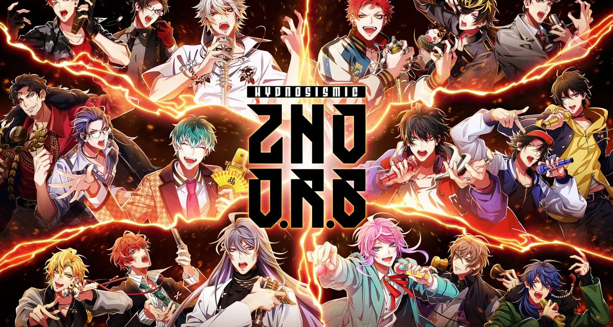 """Interim Results Announced for """"Hypnosis Mic"""" 2nd Division Rap Battle!"""