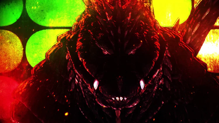 """Godzilla SP <Singular Point>"" Drops New MV by OP Artiste BiSH!"