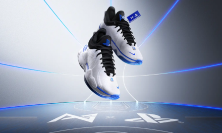 Nike to Release PlayStation 5 Themed Sneaker with NBA Star Paul George