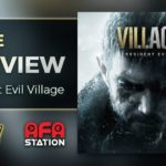 "Catch ""Resident Evil Village"" Gameplay on AFA Station Play!"