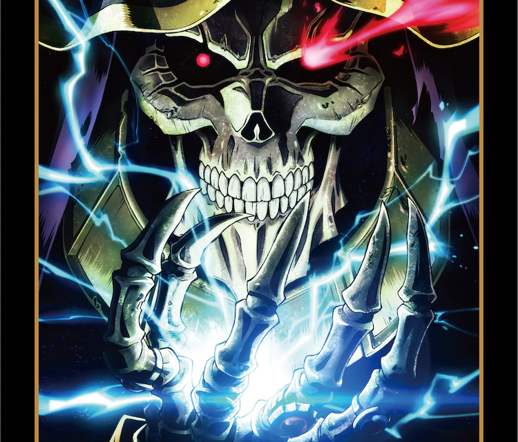 """""""Overlord IV"""" Plus """"Overlord The Movie: Holy Kingdom Arc"""" Announced!"""
