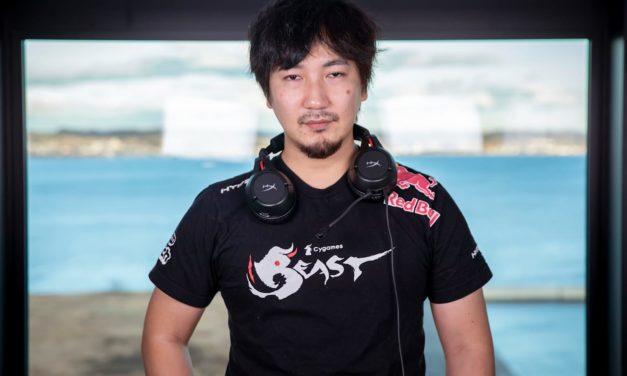 Japanese Professional Gamer Daigo Umehara Contracts COVID-19